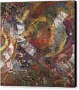 Introuvable Ailleurs Canvas Print