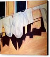 Italian Wash Canvas Print