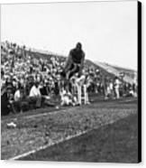James Jesse Owens Canvas Print by Granger