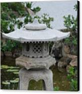 Japanese Lantern Canvas Print
