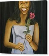 Joell Canvas Print