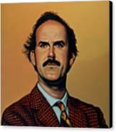 John Cleese Canvas Print
