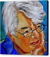 John Sothcott Our  Mutual Friend Canvas Print