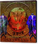 Joseph Mosley Collection Fine Art America Canvas Print by Joseph Mosley