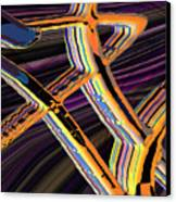 kaleido-Papillon Callg.10x11m23i Canvas Print