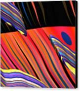 kali.fa-Papillon - Callg. 10z11m9 Canvas Print