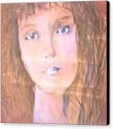 Katarina Canvas Print