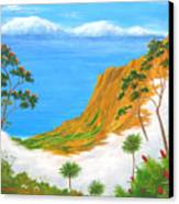 Kauai Hawaii Canvas Print