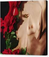 Kazi1188 Canvas Print