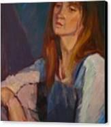sold Kerri Canvas Print