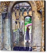 Lady Chapel Canvas Print