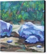 Lindenlure Canvas Print
