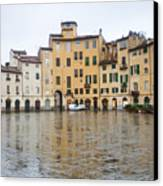 Lucca Canvas Print