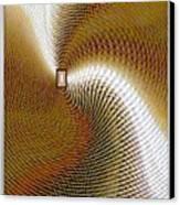 Luminous Energy 16 Canvas Print by Will Borden