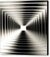 Luminous Energy 3 Canvas Print