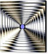 Luminous Energy 6 Canvas Print by Will Borden