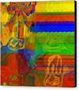Magical Multi Canvas Print