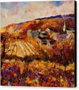 Maissin Canvas Print