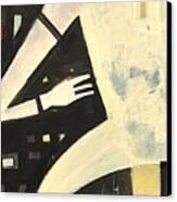 Man With Loin Cloth Canvas Print
