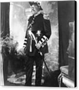 Marcus Garvey 1887-1940 Canvas Print