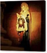 Mary Magdalene  Canvas Print by Chris Brewington Photography LLC