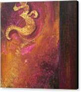 Meditations Canvas Print