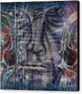 Mensrea Canvas Print