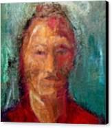 Metis Canvas Print by Johanna Elik
