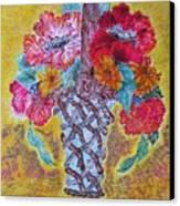 Mexican Canvas Print