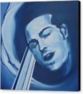Midnight Serenade Canvas Print