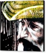 Miguel Canvas Print