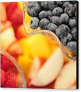 Mixed Fruit 6904 Canvas Print
