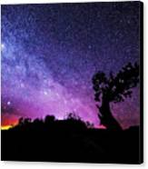 Moab Skies Canvas Print