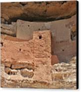 Montezuma Castle - Special In It's Own Way Canvas Print