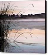 Morning Light Canvas Print by John Williams
