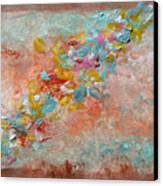 Moroccan Dream Part 2 Canvas Print
