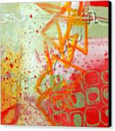 Moving Through 34 Canvas Print by Jane Davies