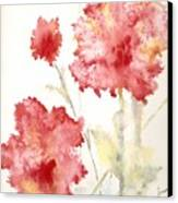 My Magic Garden Canvas Print