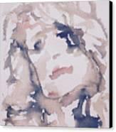 Natashia IIi Canvas Print