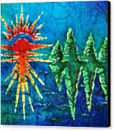 Nature Canvas Print