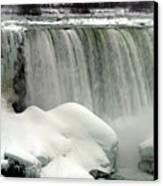 Niagara Falls 3 Canvas Print