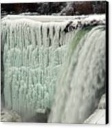 Niagara Falls 7 Canvas Print