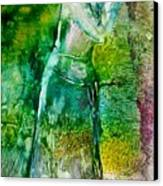 No More Shackles Canvas Print