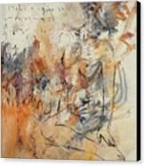 Nude 679070 Canvas Print