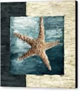 Ocean Gem Canvas Print