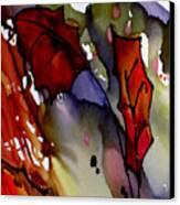 Octoberfirst Canvas Print