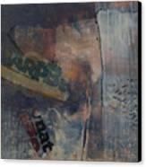 Old Again Canvas Print