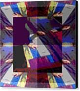 Omnium Plenum Est Canvas Print by Eikoni Images