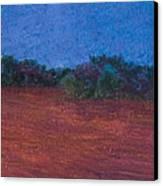 One Night Canvas Print by Lucinda  Hansen