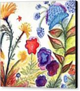 Orchid No. 23 Canvas Print